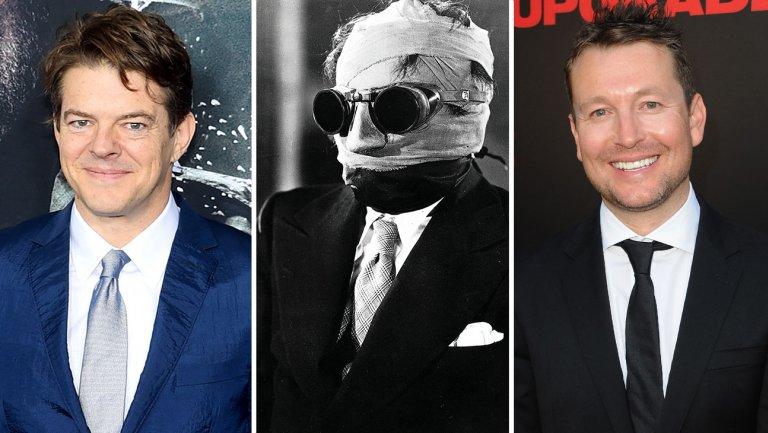 Leigh Whannell dirigirá Invisible Man y Jason Blum producirá para Universal Pictures con Blumhouse