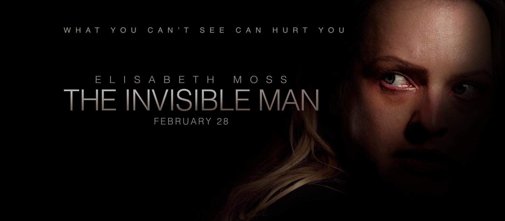 El remake The Invisible Man de Leigh Whannell libera primer tráiler oficial