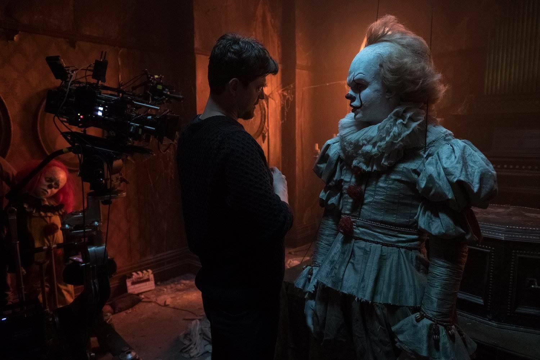 El cineasta Andy Muschietti trabaja en 'versión del director' uniendo ambas IT