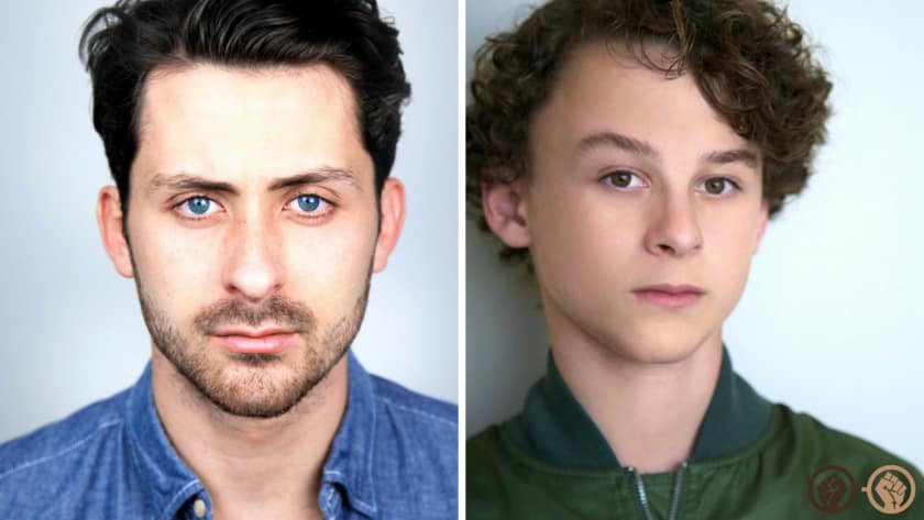 Andy Bean interpretará la versión adulta de Stanley en IT: Chapter Two
