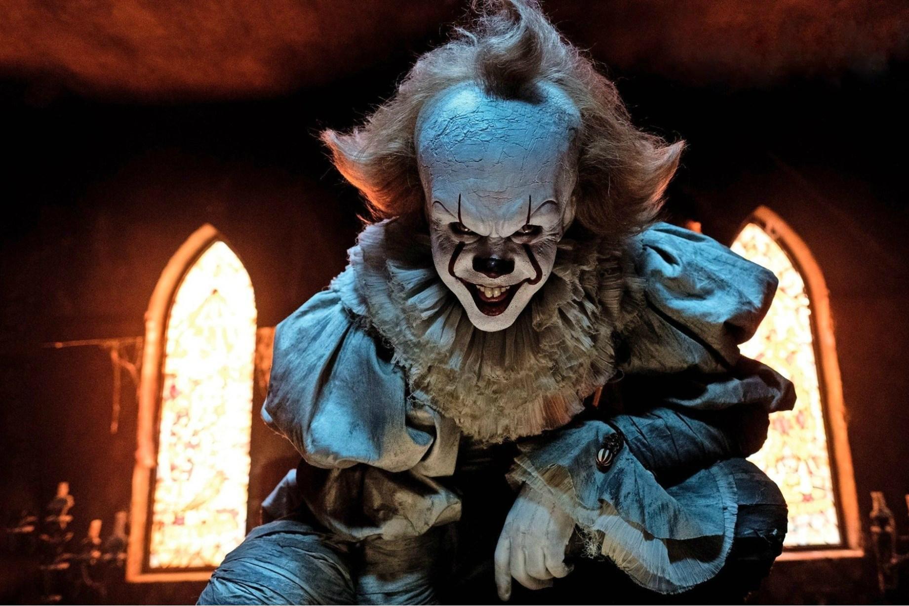 Teaser de IT: Chapter Two aterroriza a la CinemaCon 2019