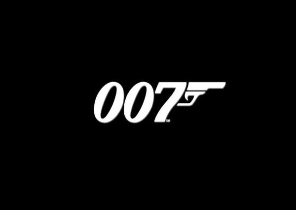 Todo listo para el nuevo 007