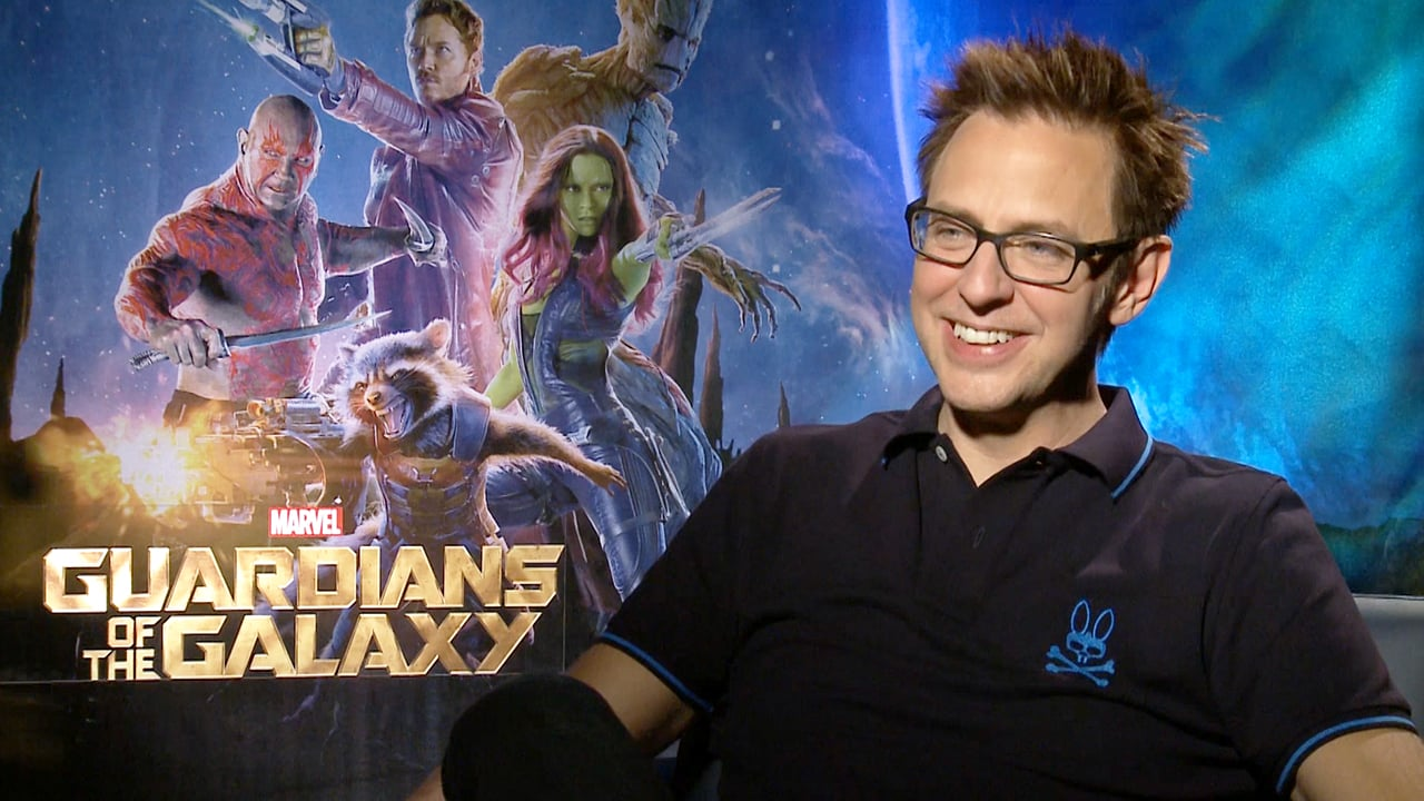 Disney recontrata a James Gunn para Guardians of the Galaxy Vol. 3 como director