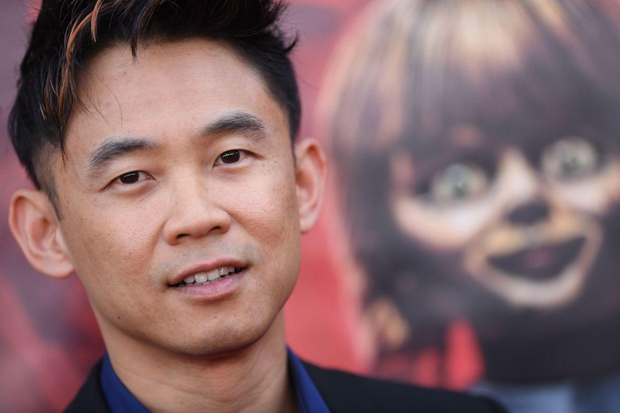 El proyecto de cine giallo de James Wan se titula Malignant y ya se filma