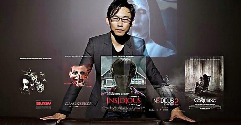 James Wan desarrolla proyecto original de terror del cine giallo