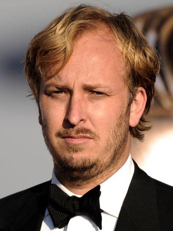 """James Bobin, director de """"Alicia en el País de las Maravillas 2"""""""