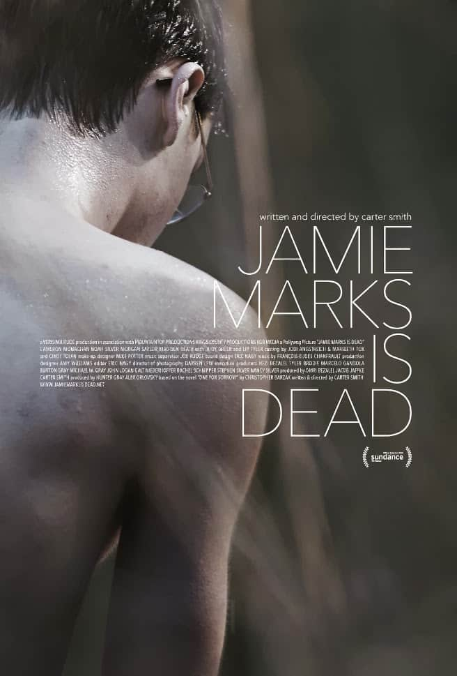 Jamie Mark is Dead / Carter Smith
