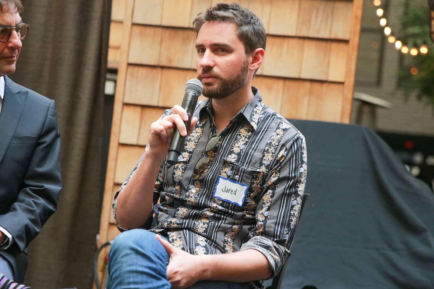 Bad Robot prepara el thriller de ciencia ficción Aporia con Jared Moshe y Paramount