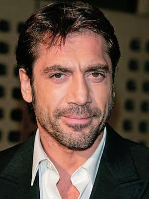 Javier Bardem. Mejor actor por Biutiful