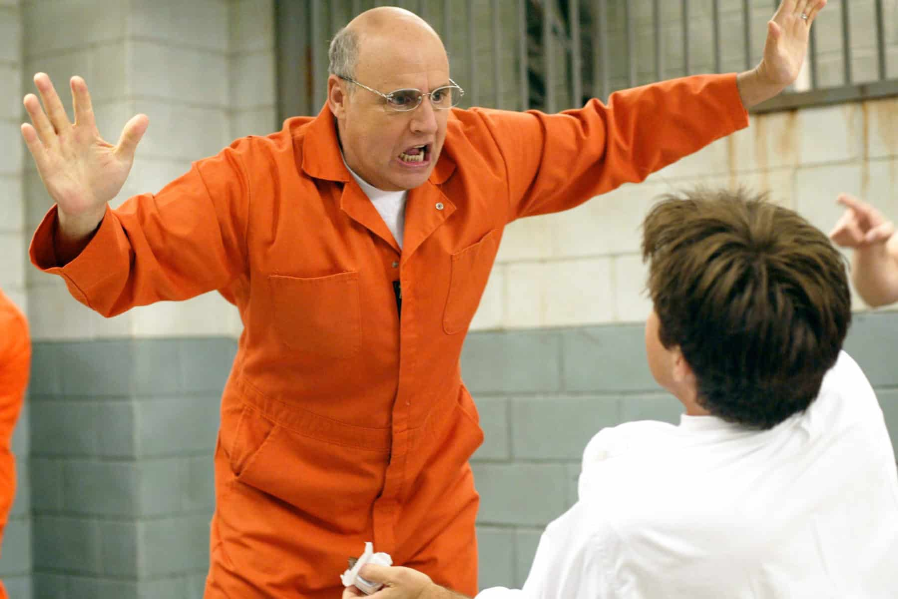 Jeffrey Tambor regresa a quinta temporada de Arrested Development de Netflix