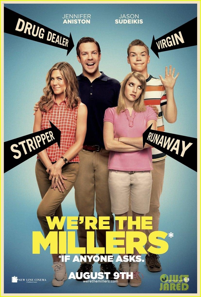 We're de Millers