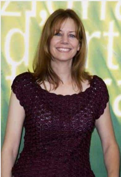 La directora Jill Sprecher