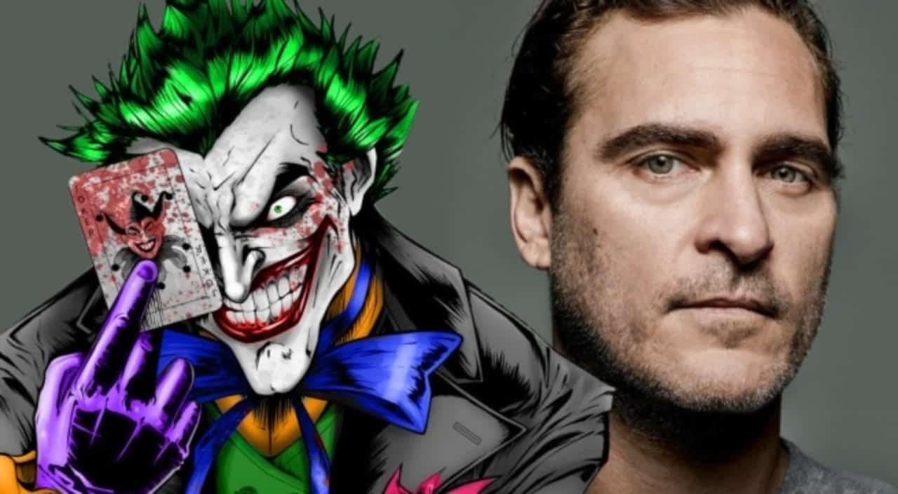 Película sobre origen del Joker recibe título oficial y fecha de lanzamiento por WB