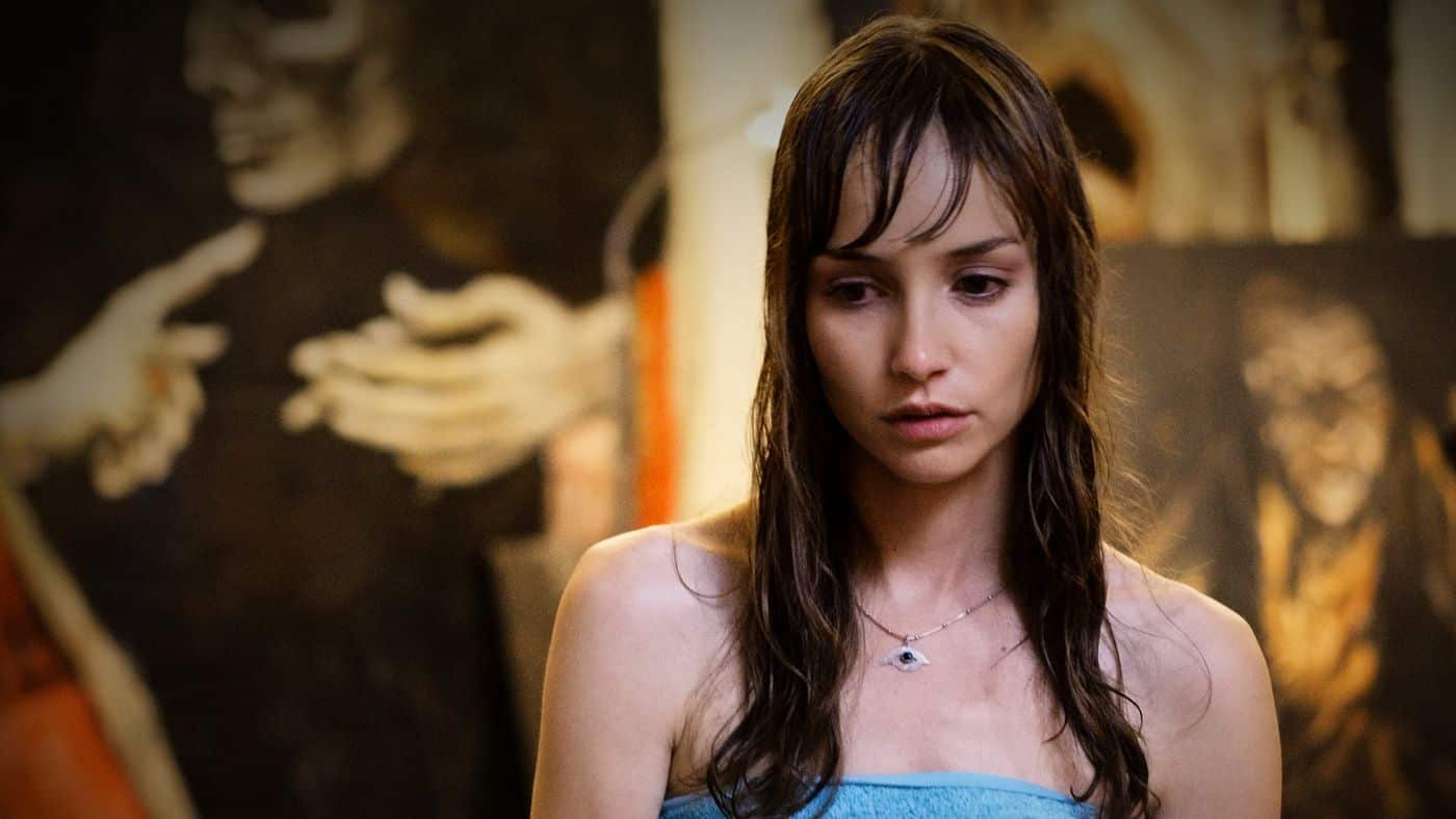Jocelin Donahue se une a Doctor Sleep de Mike Flanagan y Warner Bros