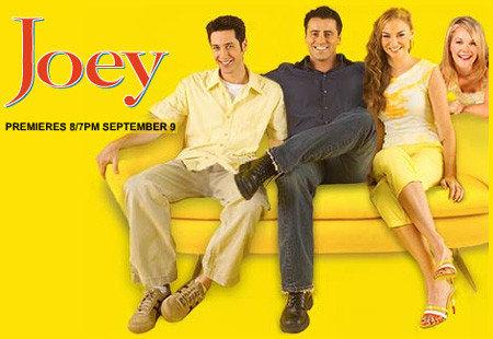 """""""Joey"""" El spin-off de Friends que no tuvo el éxito esperado"""