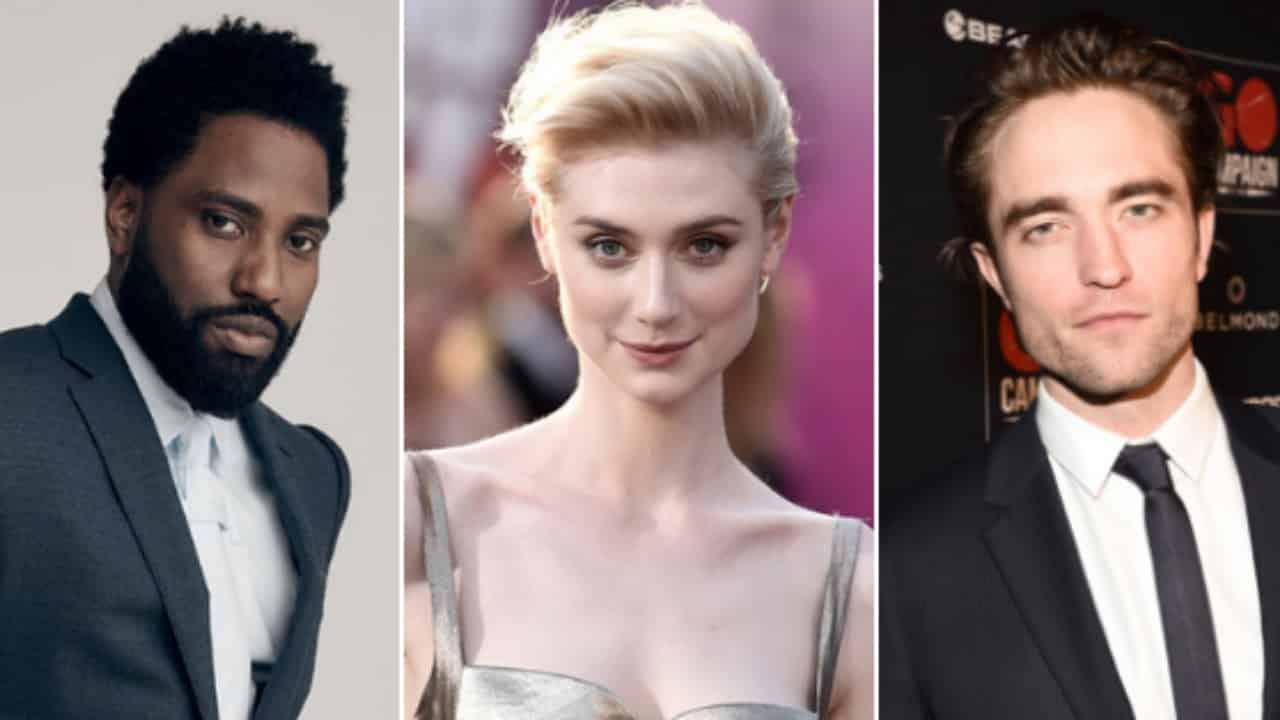 Elizabeth Debicki y Robert Pattinson se suman a lo nuevo de Christopher Nolan un proyecto sin título