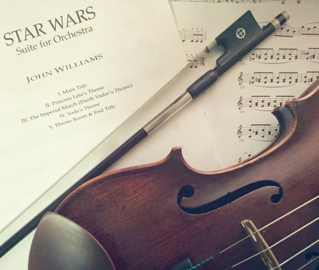 john williams star wars (2)