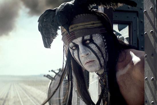 Johnny Depp como Toro
