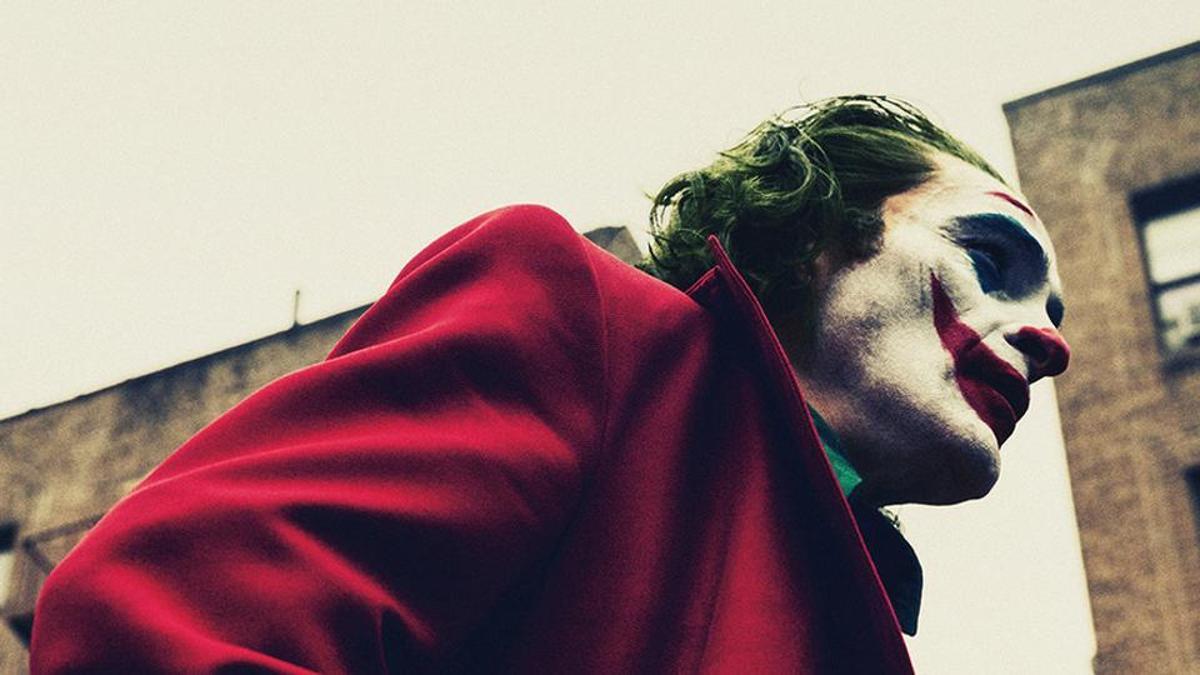 JOKER roza los mil millones en box office mundial en sexta semana