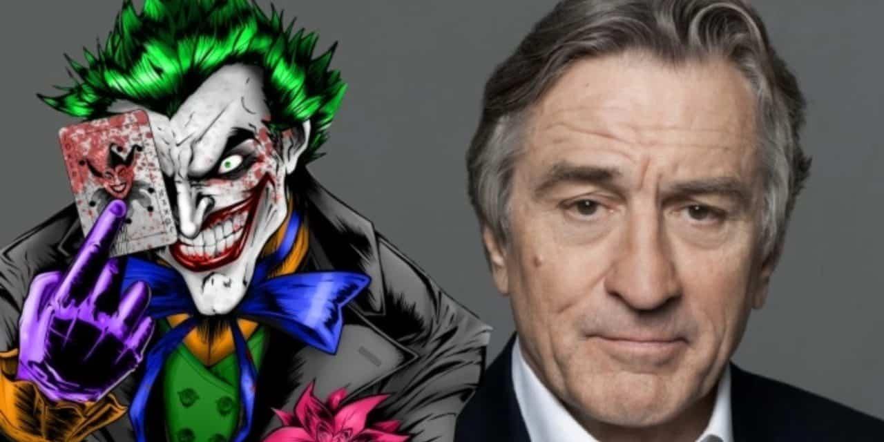 Robert De Niro y Frances Conroy se sumarán a Joker de Todd Phillips y WB.