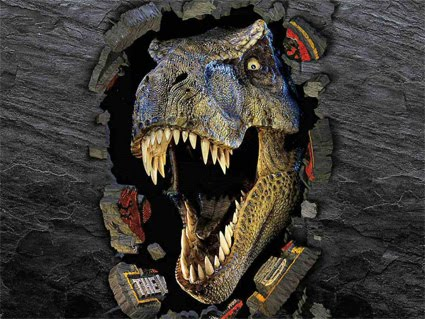 Joe Johnston se le escapan detalles sobre un posible Jurassic Park 4.