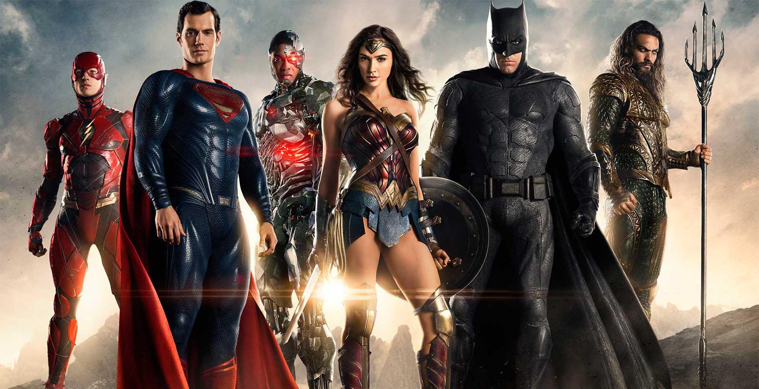 ¡Zack Snyder lanzará Snyder Cut de Justice League en HBO Max! en 2021