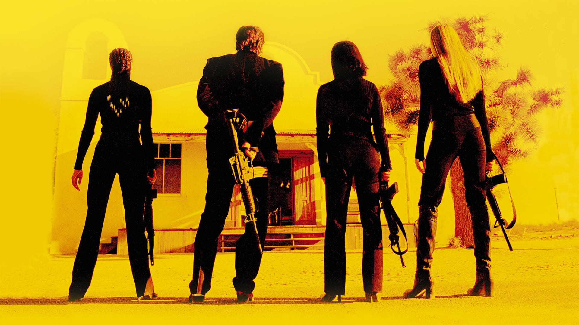 Kill Bill, Quentin Tarantino