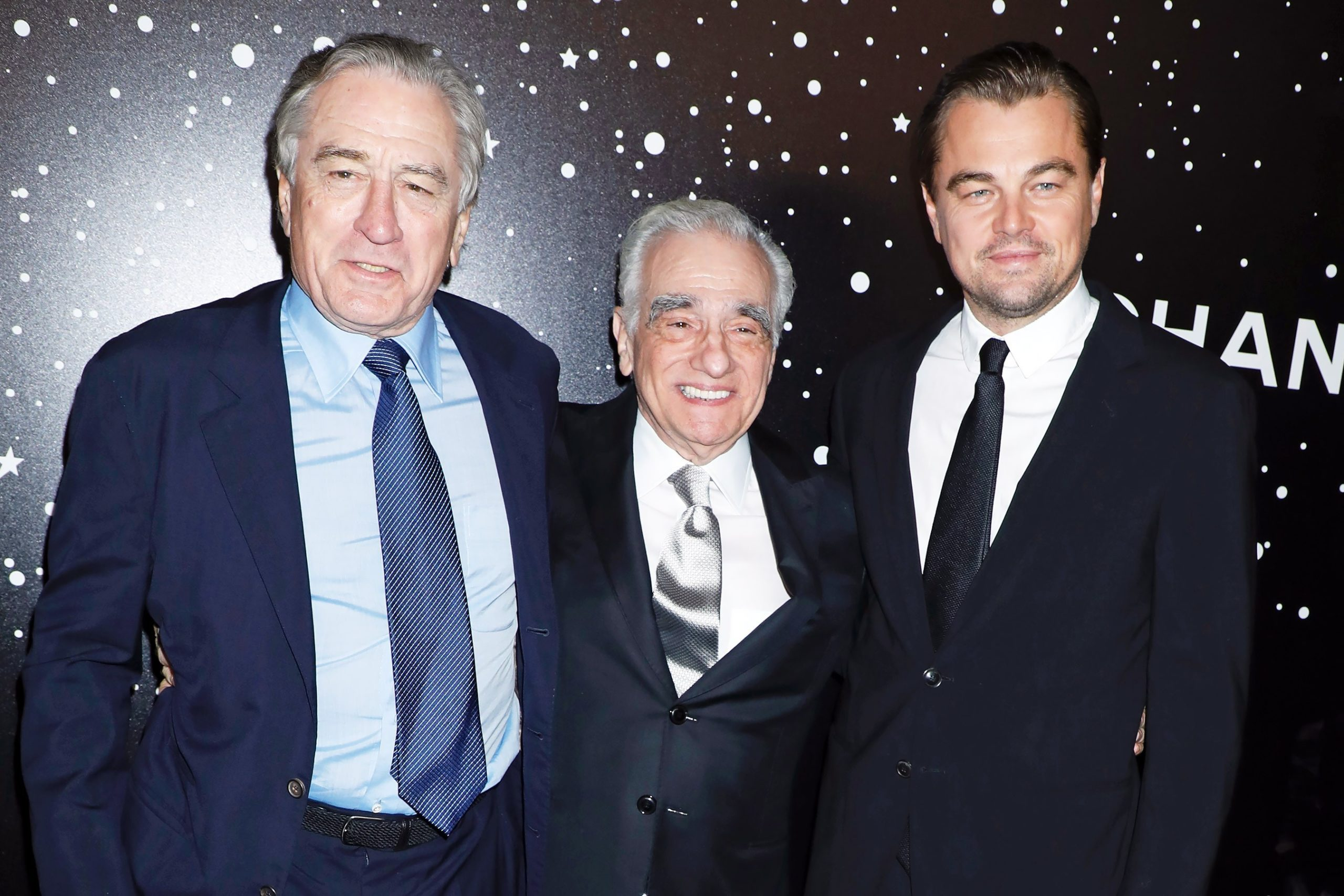 Killers of the Flower Moon: Apple y Paramount financiarán lo nuevo de Scorsese, DiCaprio y De Niro