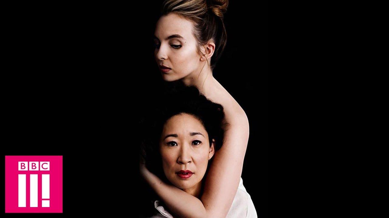 La aclamada serie Killing Eve es renovada a tercera temporada por BBC America