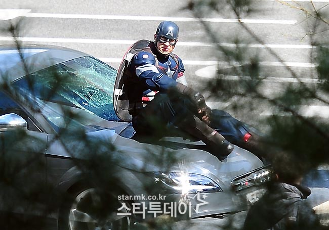Captain America AOU 7