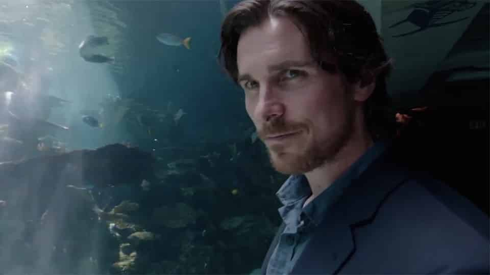 Christian Bale protagoniza el más reciente filme de Terrence Malick, 'Knight of Cups'. Photo by Broad Green Pictures - © © Broad Green Pictures