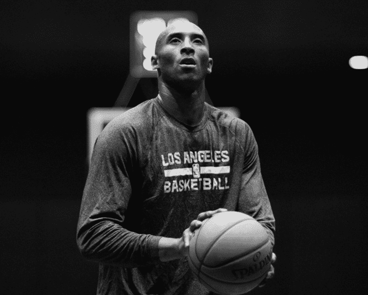 kobe showtime muse