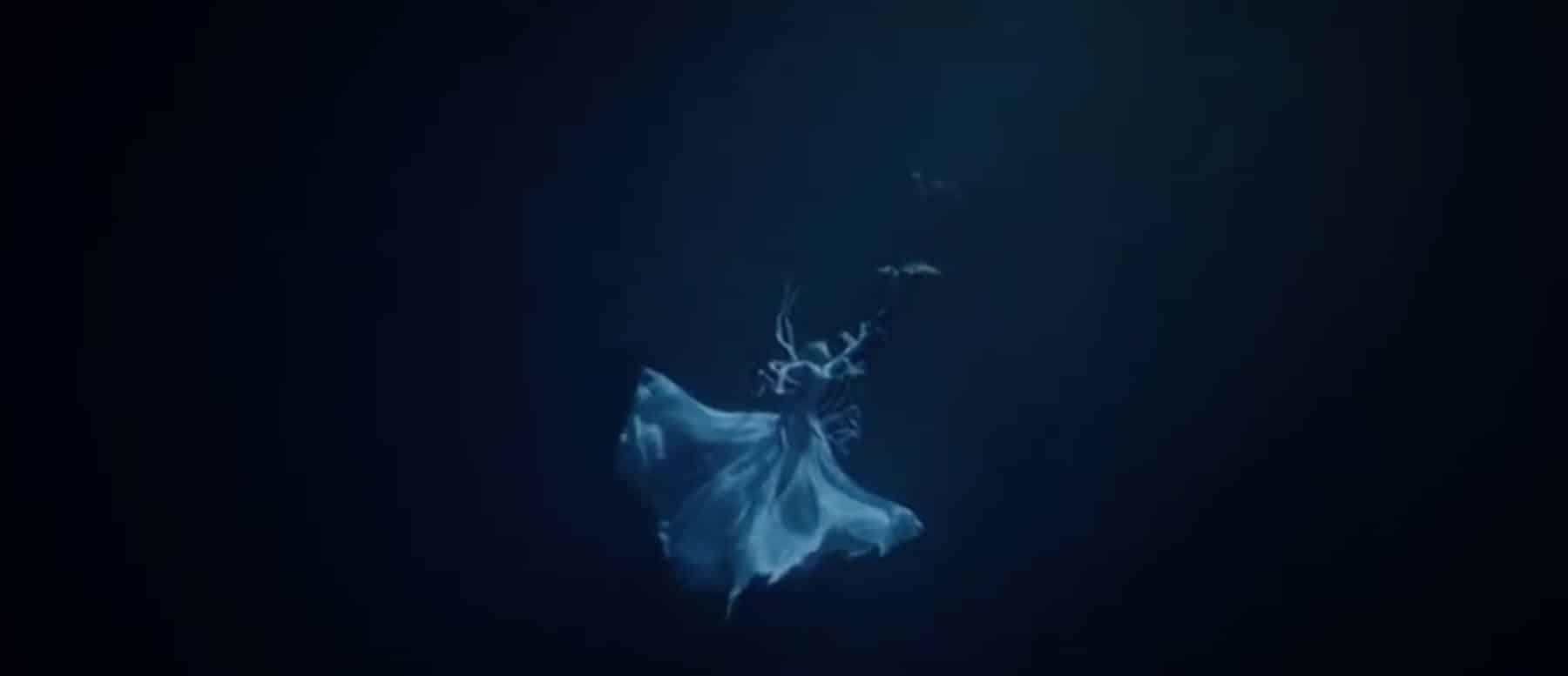 Netflix ordena serie Cursed de Frank Miller y Tom Wheeler basada en la Leyenda del Rey Arturo