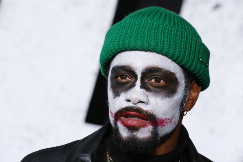 El actor LaKeith Stanfield quiere ser el Joker con los hermanos Safdie