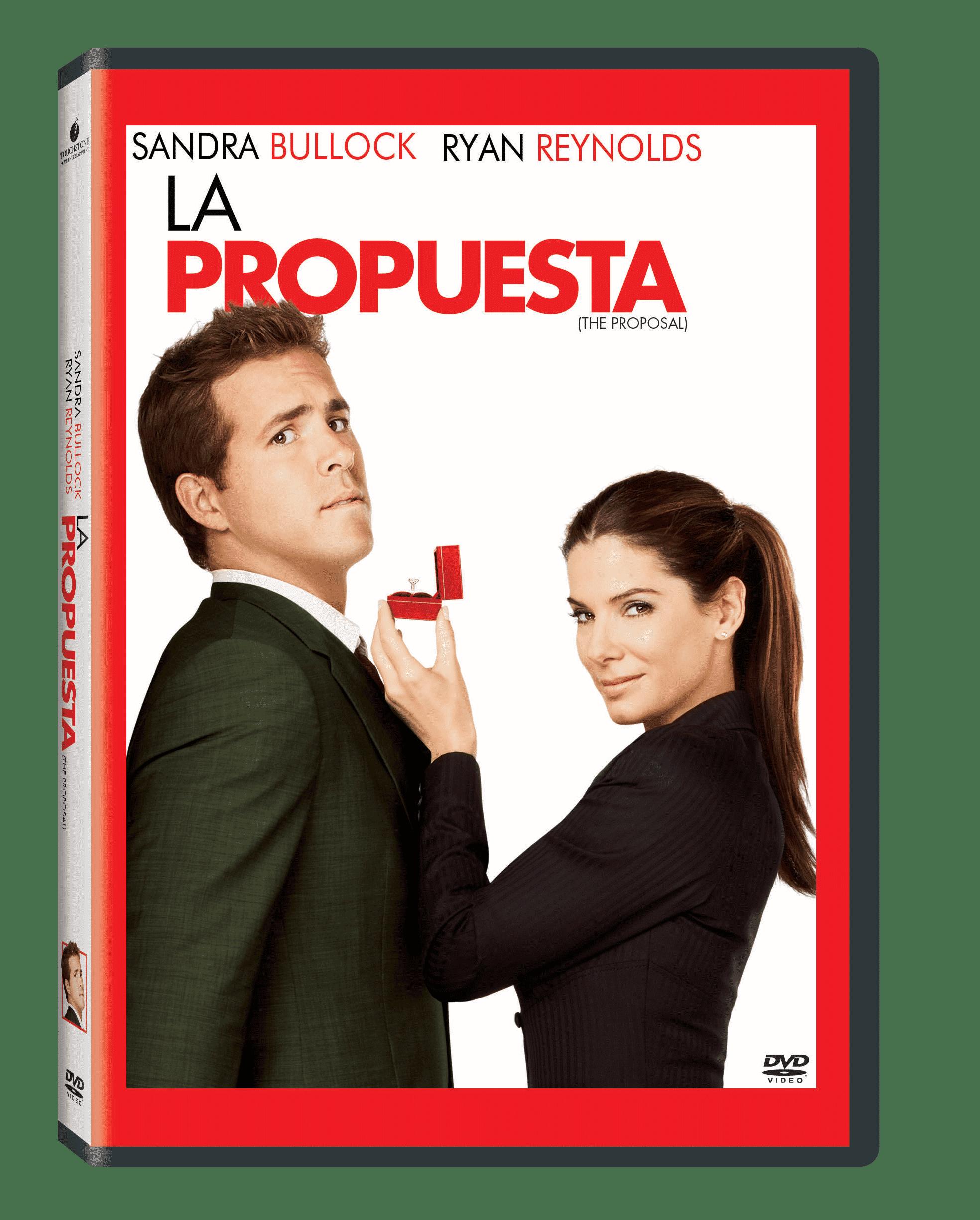 LaPropuesta_DVD