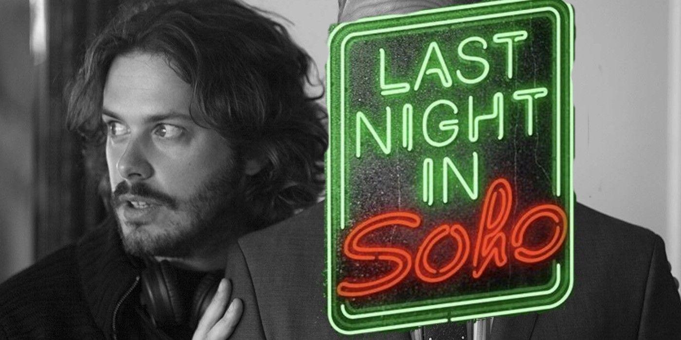 Last Night in Soho de Edgar Wright cancela estreno por coronavirus