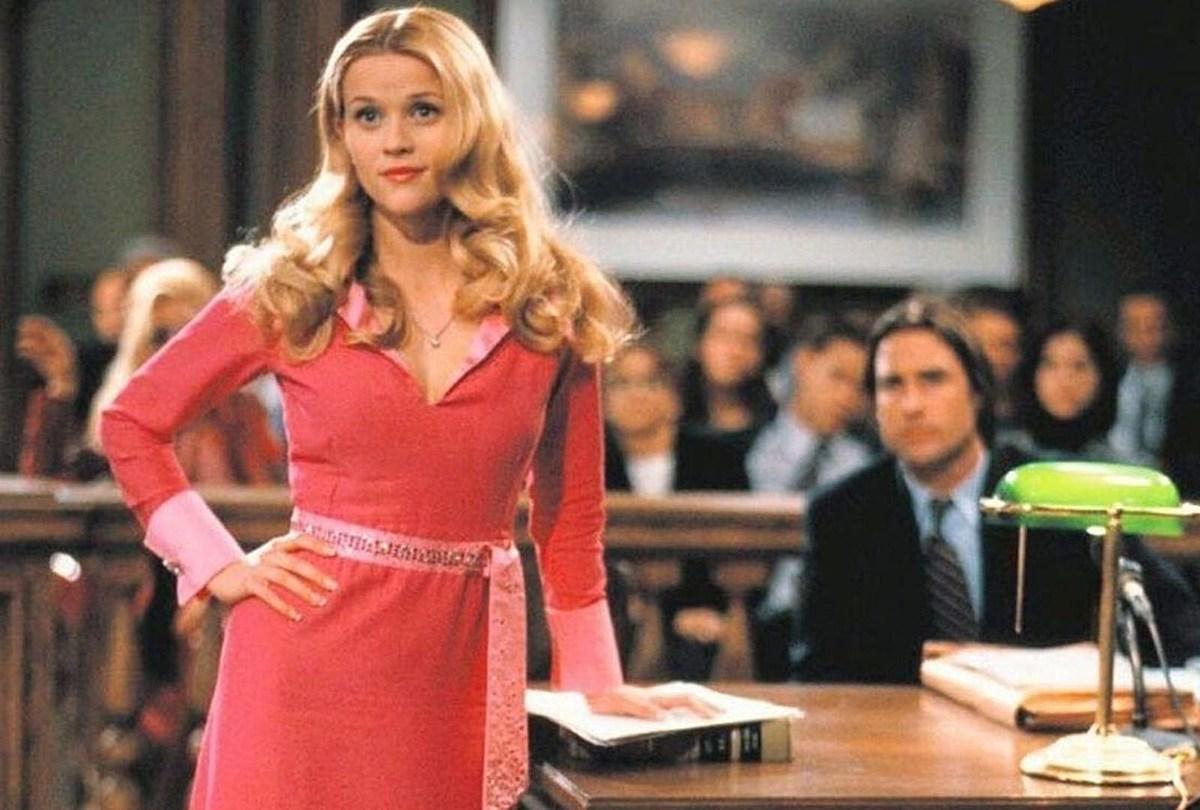La secuela de comedia Legally Blonde 3 será escrita por Mindy Kaling y Dan Goor