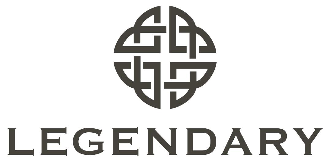 Legendary Television Logo