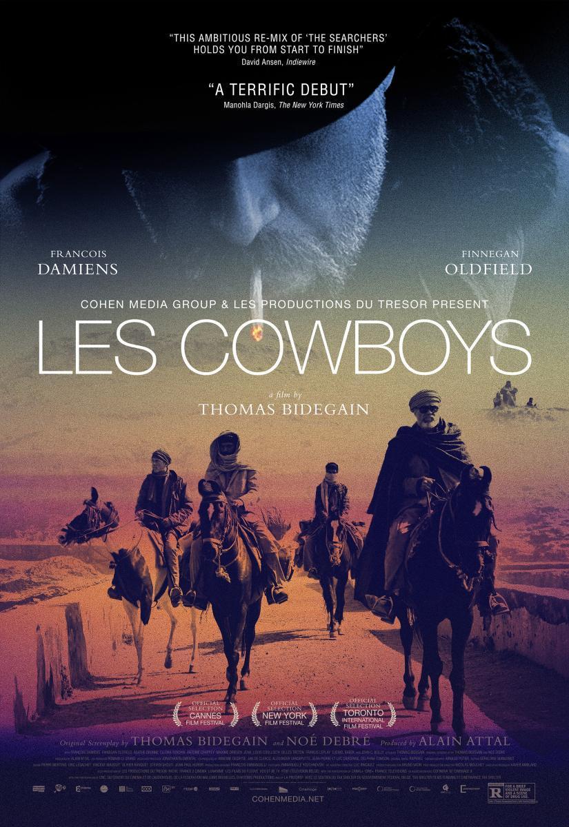 les_cowboys-poster