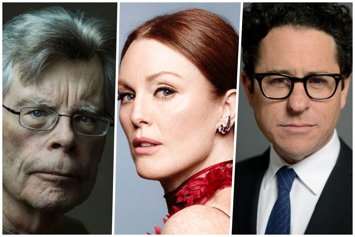 Julianne Moore protagonizará la serie Lisey's Story de Stephen King, JJ Abrams y Apple