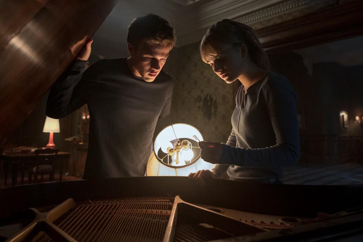 La anticipada serie Locke & Key de Netflix revela tráiler oficial