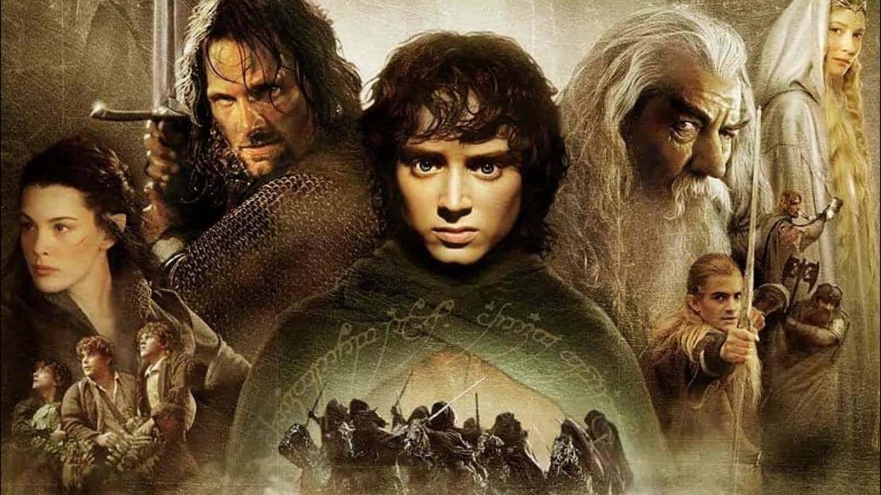 serie de Lord of the Rings en Amazon será la más costosa de todos los tiempos