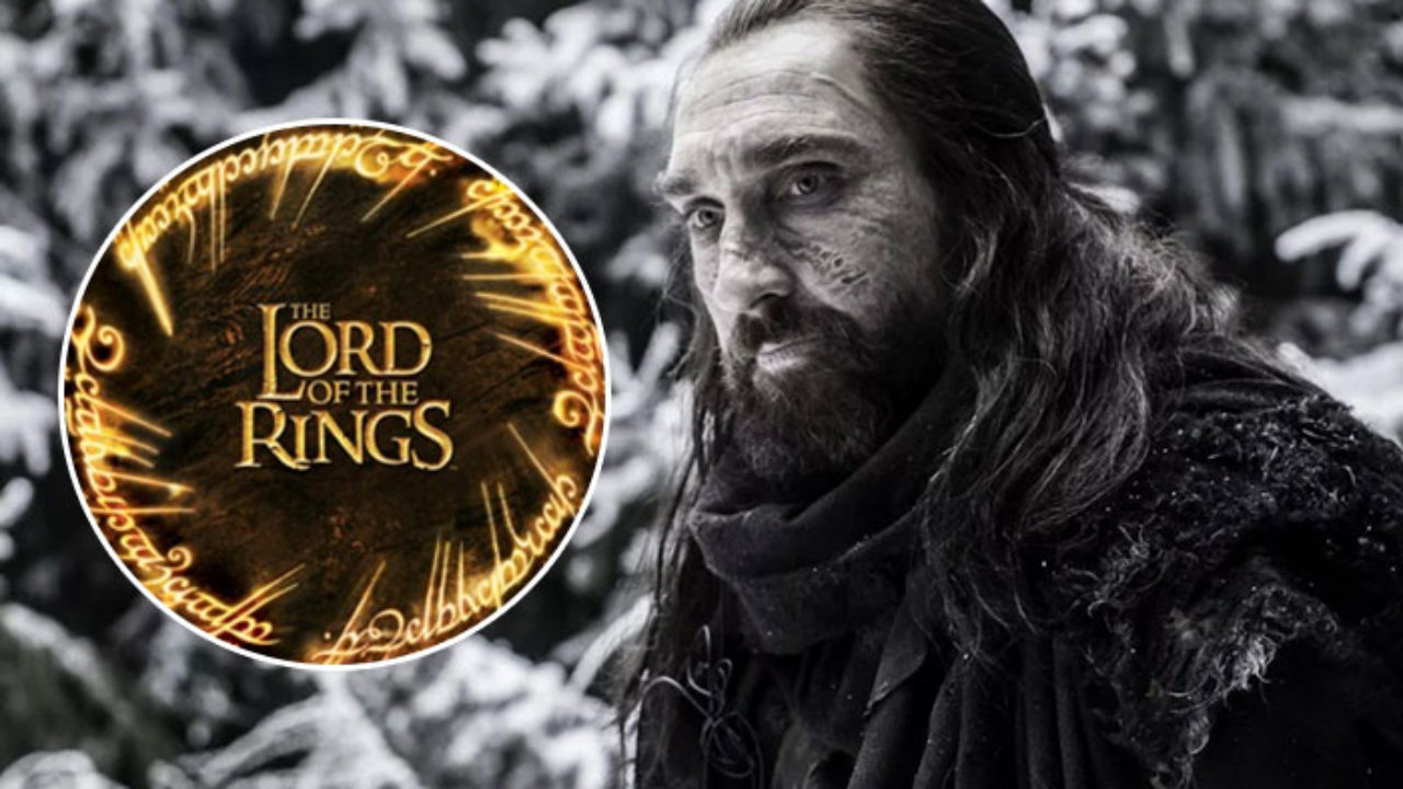 La serie Lord of the Rings encuentra a su villano principal