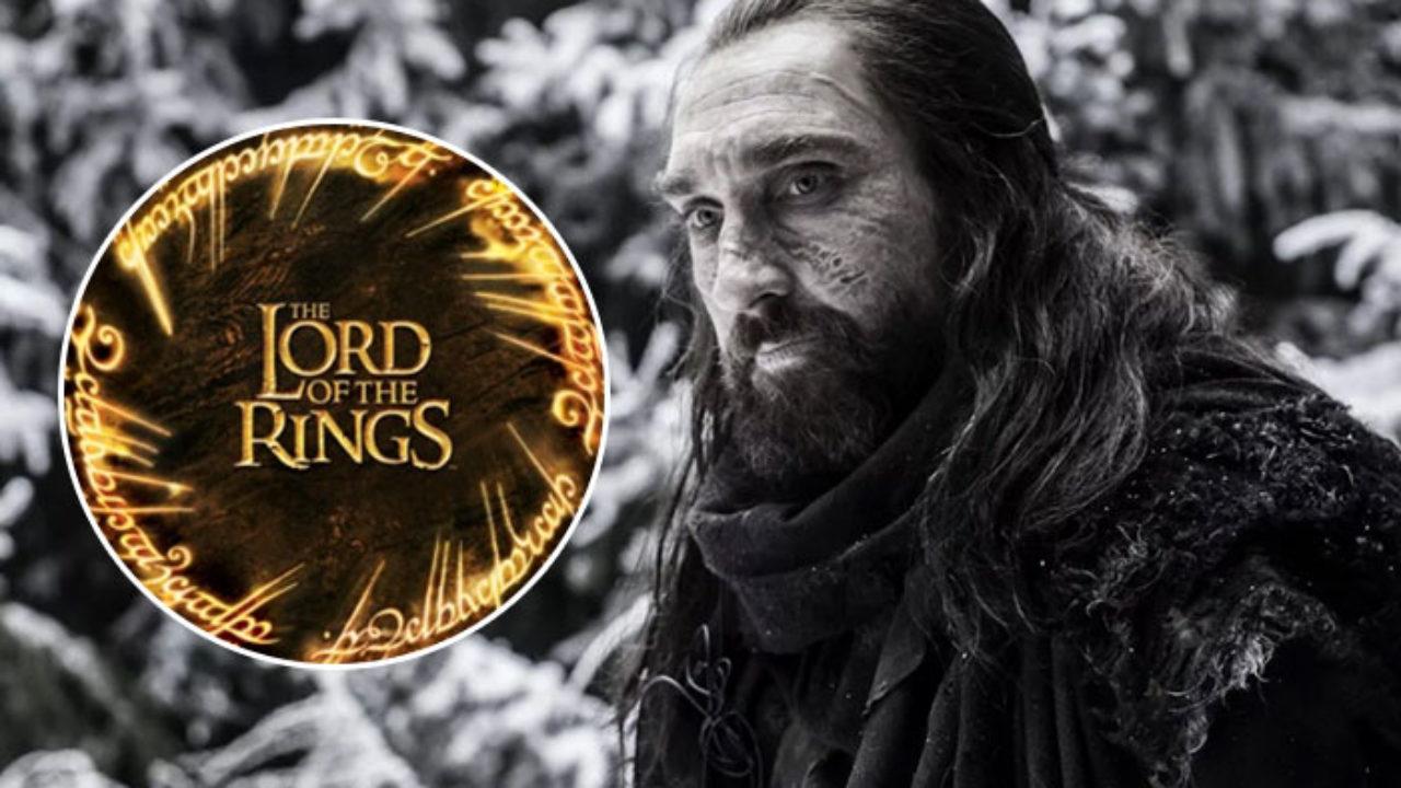 La serie Lord of the Rings encuentra a su villano principal