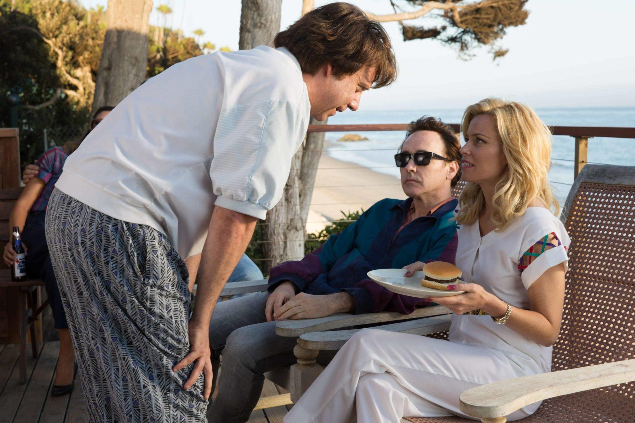 Paul Giamatti, John Cusack y Elizabeth Banks protagoniza 'Amor y Compasión' (Love & Mercy), en cines 19 de febrero. © 2015 - Roadside Attractions