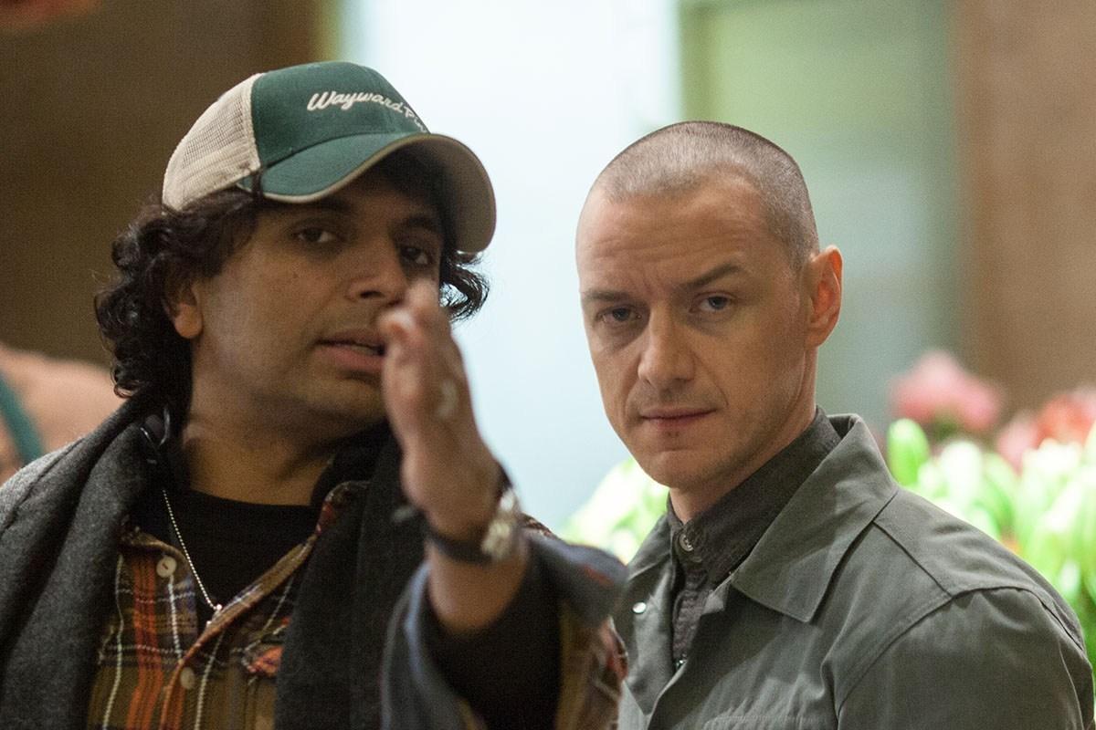 M. Night Shyamalan desarrolla dos thrillers originales para Universal Pictures