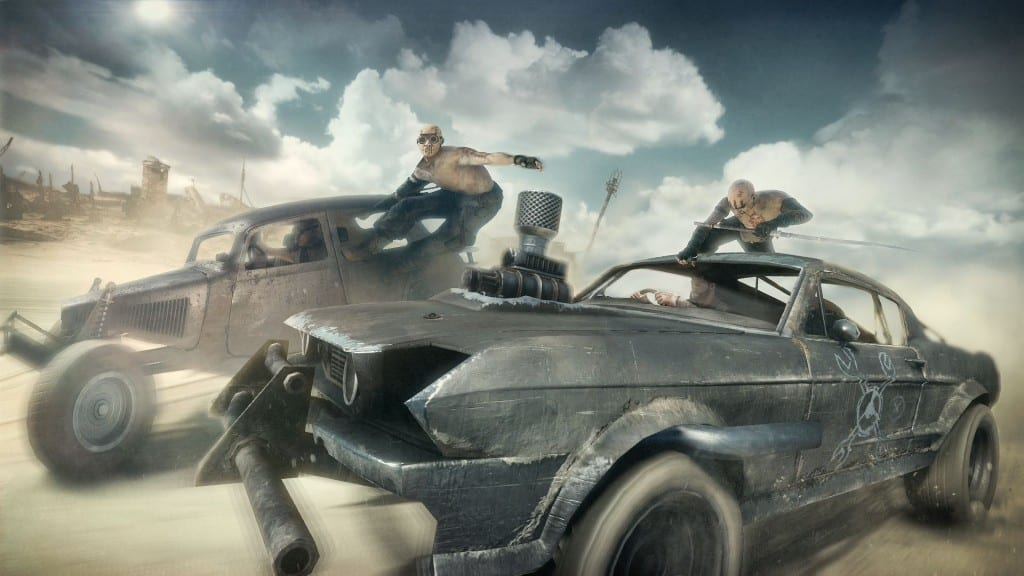 Developed by Avalanche Studios, Mad Max is set to launch in 2014 on PlayStation 4, PlayStation 3, Xbox One, Xbox 360 and PC.