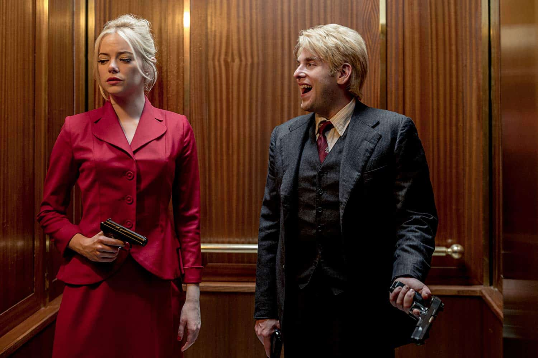 Emma Stone y Jonah Hill protagonizan tráiler de Maniac de Netflix la miniserie de Cary Fukunaga