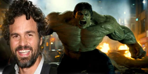 Mark Ruffalo da su opinion sobre su rol como Hulk en Avengers.