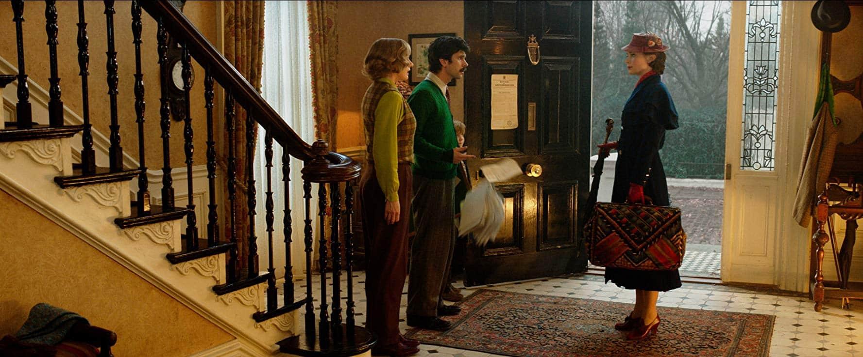 Mary Poppins Returns libera primer tráiler y no puedes perdértelo acá